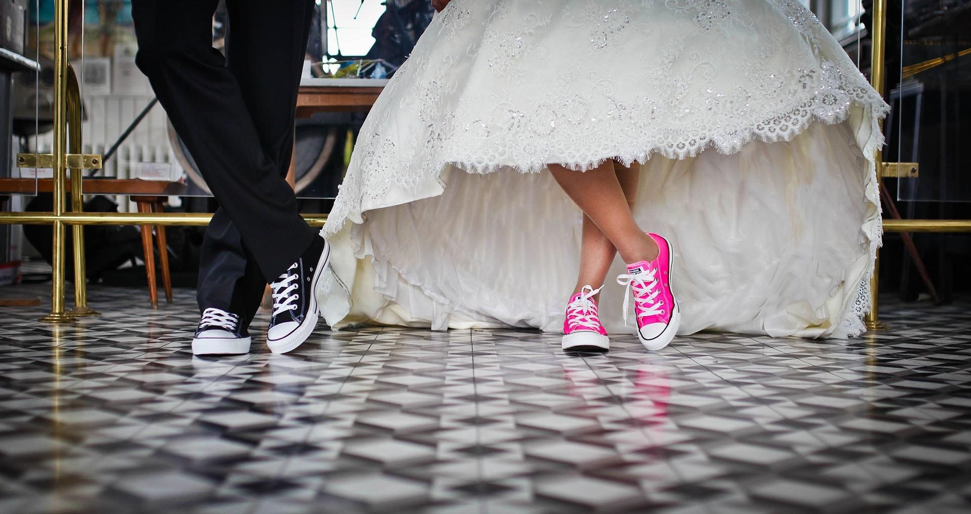 Pour ou contre le mariage ?