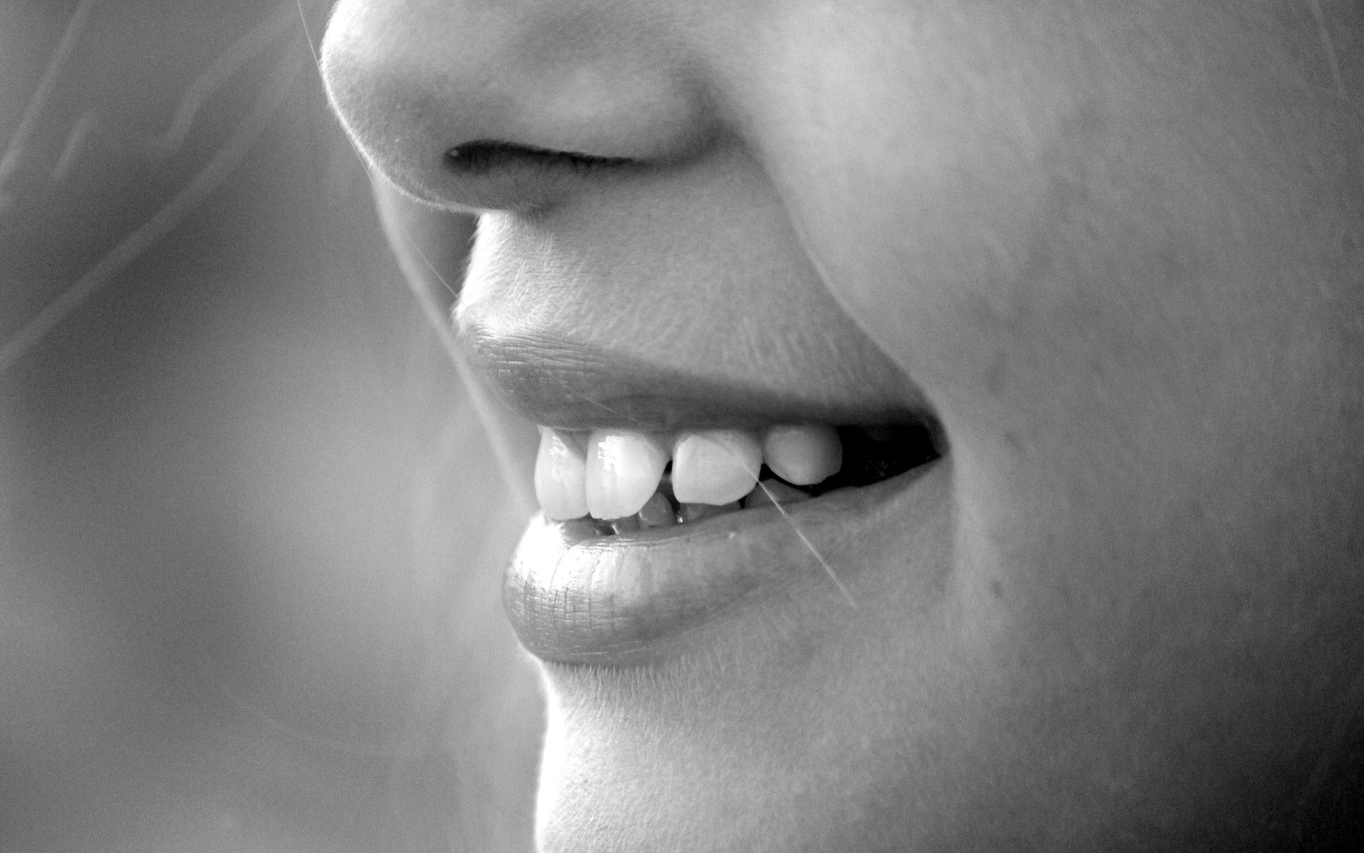 les aliments qui tachent les dents