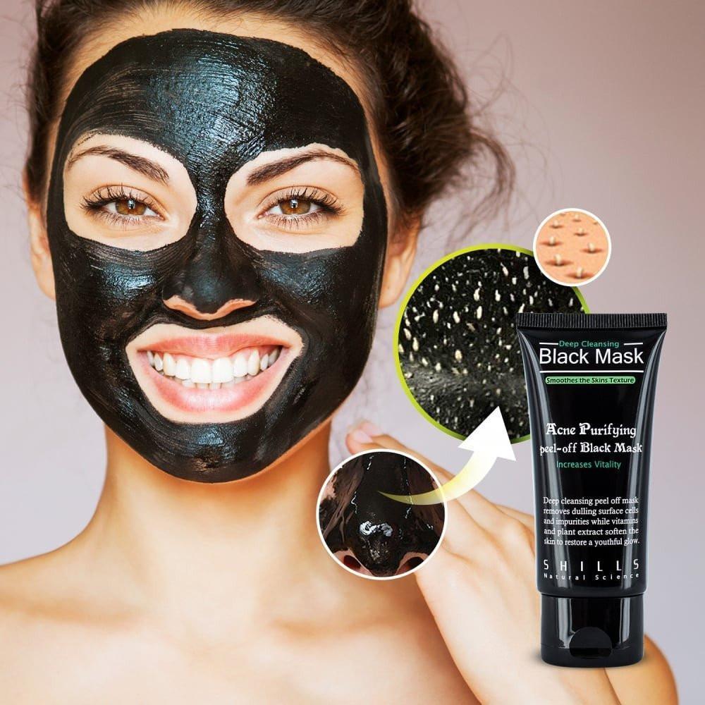Masque point noir : la sélection des meilleures offres du moment