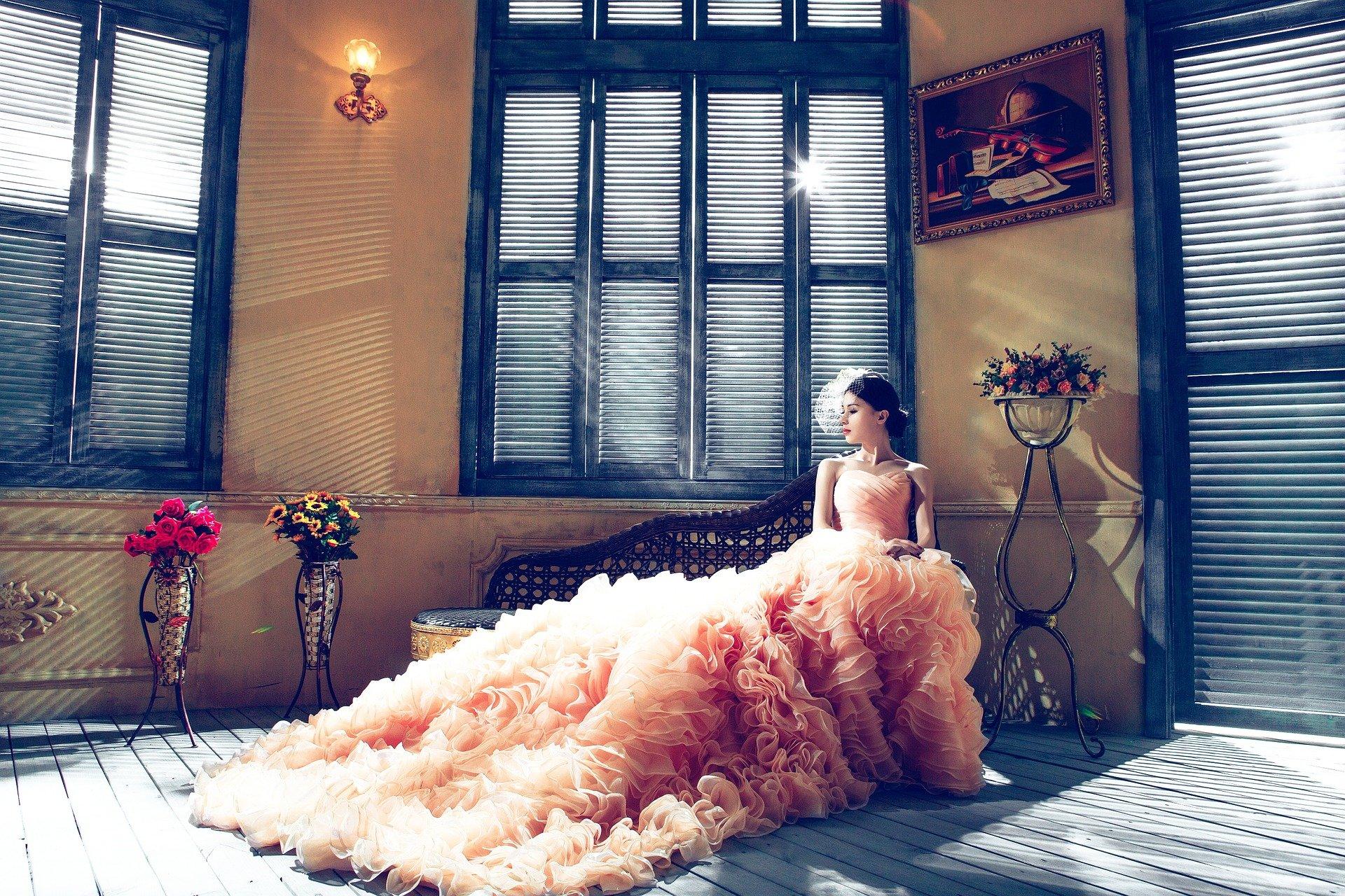 Tout prévoir : le travail d'une organisatrice de mariage à Dijon : Décoration, robe, repas, partenaires etc sont le travail du wedding planner