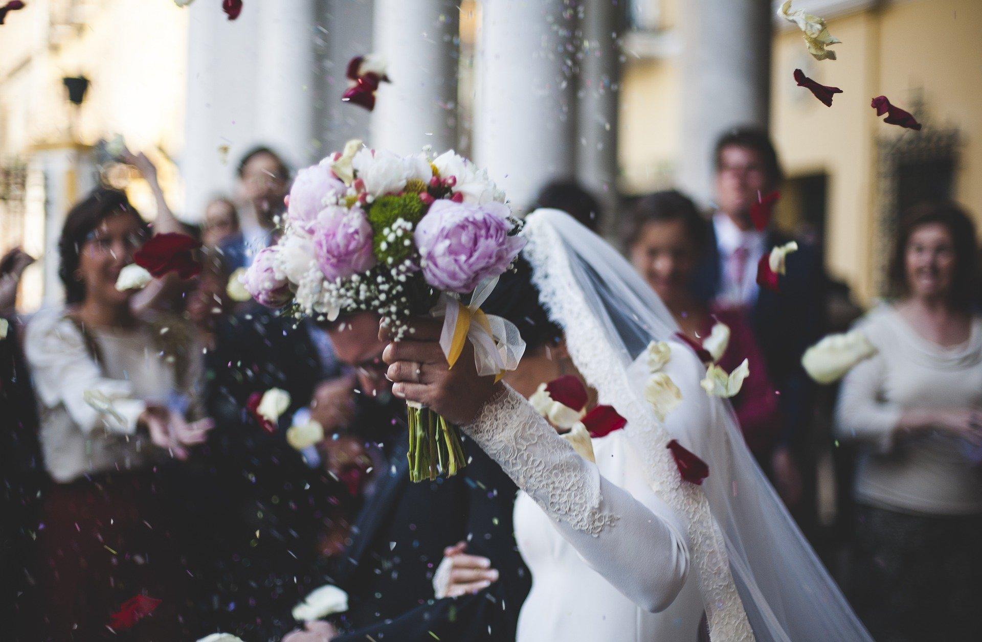 comment bien organiser son mariage à Dijon ? En faisant appel à une organisatrice de mariage